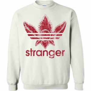 Stranger Things - Adidas Sweatshirt