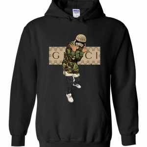 Starwars Gucci Hoodies
