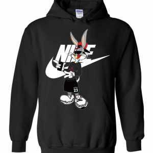 Nike Bugs Bunny Play It Cool Hoodies