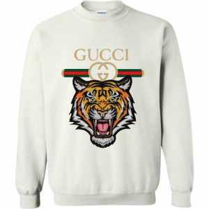 Tiger Gucci 2018 Sweatshirt
