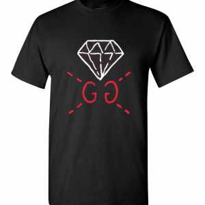 Gucci Diamond 2018 Men's T-Shirt