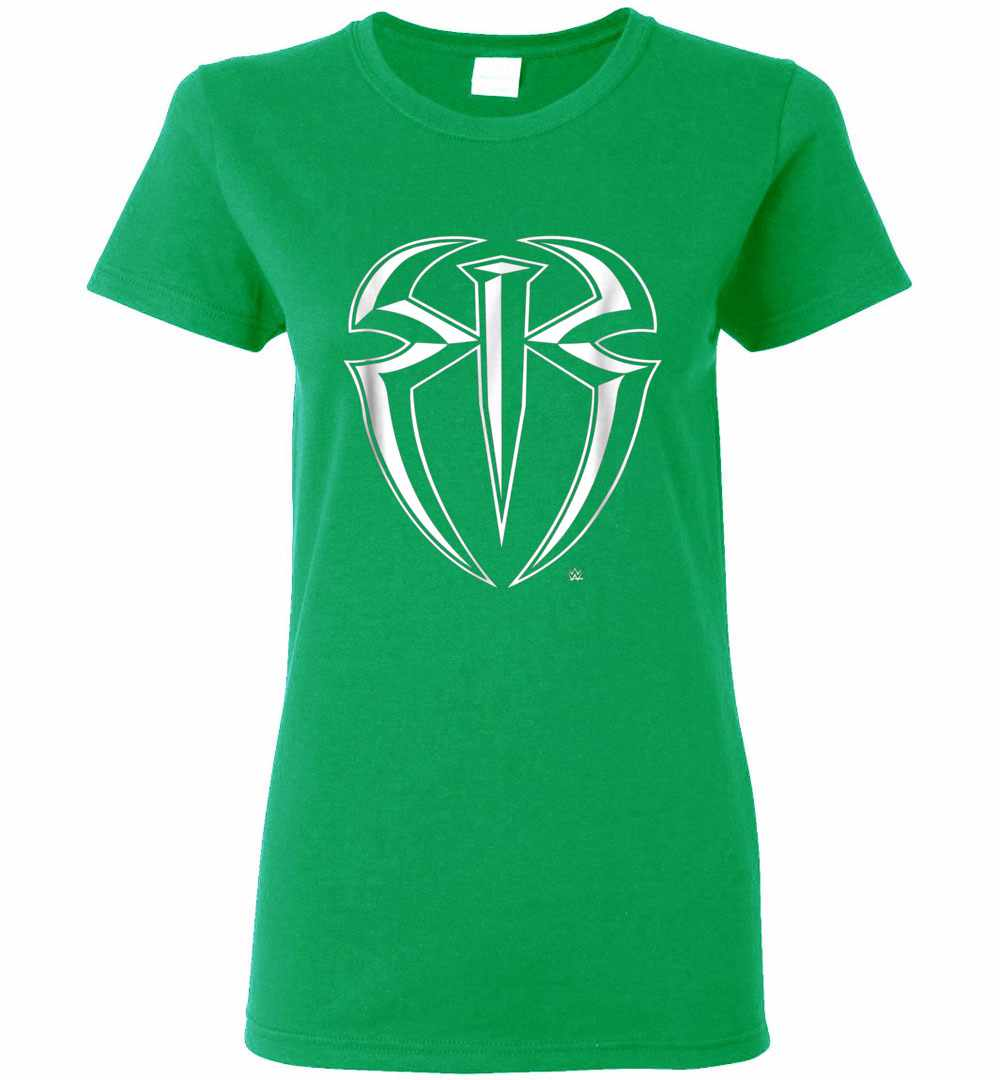 roman reigns logo women