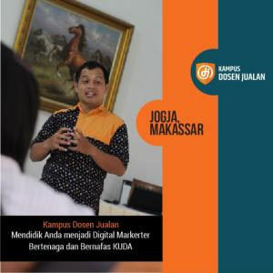 Kuliah Digital Marketing Terbaik Di Indonesia