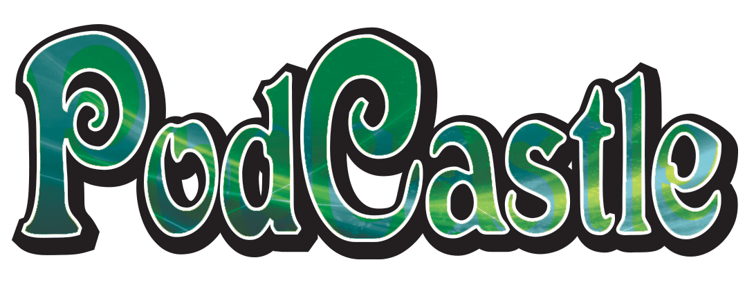 Braving the Dragon's Lair: An INKterview with the PodCastle Editors