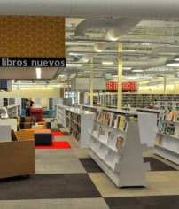 McAllen Public Library, USA