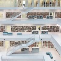 15 Perpustakaan Impian di Dunia