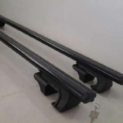 Roof Rail Grand New Avanza Veloz Jual All Kijang Innova Toyota Cross Bar Jepit Hitam Fortuner