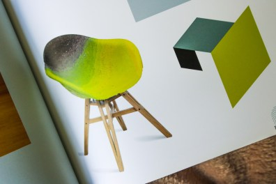 Foto libro de Trends 18 - ColourHive