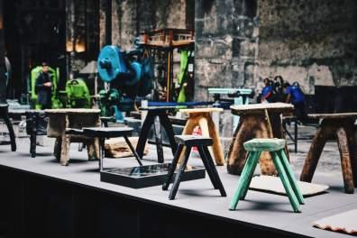 Abierto Mexicano de Diseño 2018