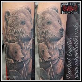 rachel bears