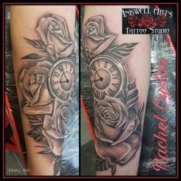 rachel pocket watch
