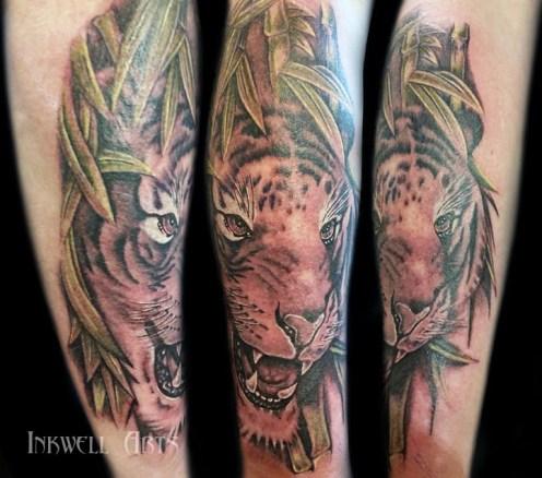 tiger 300