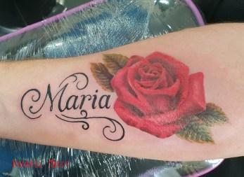 vicki rose maria