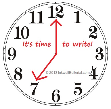 Self-Publishing Tips for Time-Strapped Writers: How to