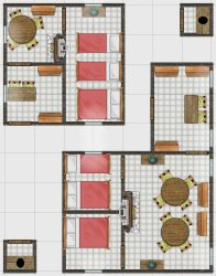 7 Medieval Home Battlemats Inkwell Ideas