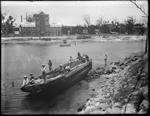 Swan River, Fremantle c.1905