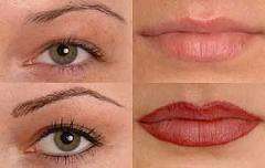 Image result for cosmetic tattoos