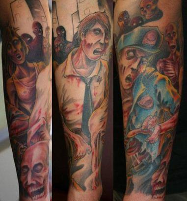 itattooz-zombie-pic-tattoo