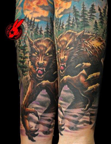 werewolf_tattoo_by_jackie_rabbit_by_jackierabbit12-d6raesy