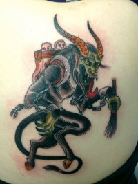 for-my-cakeday-i-give-you-my-krampus-tattoo-on-my-back-right-shoulder-area-done-by-brendon-beebo-at-fullerton-tattoo-in-fullerton-ca-200x266