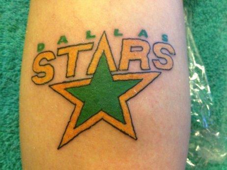 dallas_stars_logo_tattoo_by_mcnasty6971-d5pmoo5