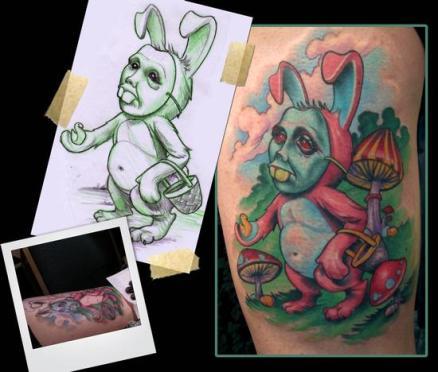 ink-easter-bunny-scottymunstereternalink-tattoogatheringcom