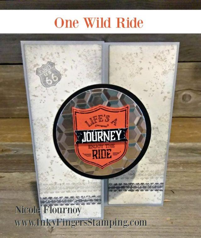 One Wild Ride-1