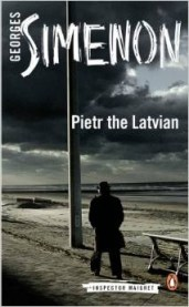 Simenon - Pietr the Latvian