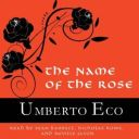The Name of The Rose (audio)