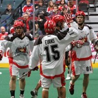 NLL Draft Report: Calgary Roughnecks