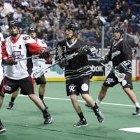 Best of the NLL Practice Rosters