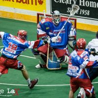 Prospecting the NLL: Who is Paxton Leroux?