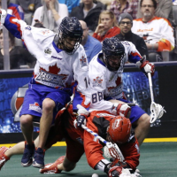 Scott Johnston Back With Rock After Lost 2015 Season