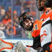 NLL Preview: Buffalo Bandits