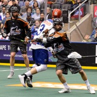 NLL: Black Wolves push Rock out of playoff picture