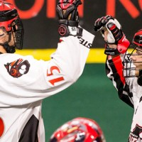 NLL: Stealth fall hard to Roughnecks