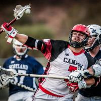 World Lax: Canada dominates Scotland 22-3