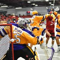 Minto Cup: Excelsiors vs. Adanacs in final