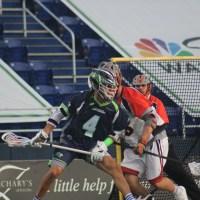 MLL: Outlaws shoot down Bayhawks