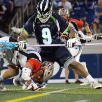 PHOTOS: Outlaws @ Bayhawks