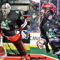 NLL: A busy summer for the Calgary Roughnecks