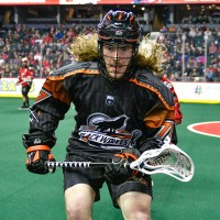 NLL: Underdog Black Wolves take bite out of Roughnecks
