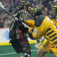 NLL: Another close loss for the Wings