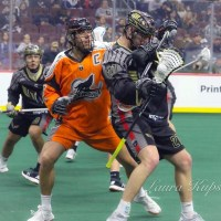 PHOTOS: New England Black Wolves @ Philadelphia Wings