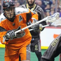 NLL: Black Wolves turn tables on Wings