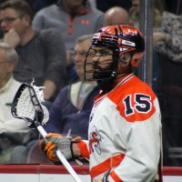 NLL: Bandits best Rush 12-11 in OT