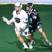 NLL: Knighthawks' streak up to four