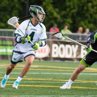 MLL: Lone week three game rekindles rivalry between Bayhawks and Lizards