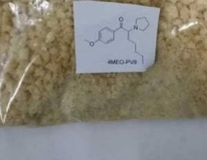 buy 4-MeO-PV8 crystals, 4-MeO-PV8 for sale