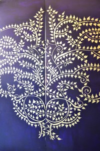 inland arta murala elemente de decor paravane (6)